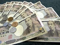 המסחר באסיה כלכלת אסיה עליות שערים יפאן יפן  yen / צלם: רויטרס